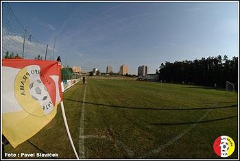 FC Tempo Praha B - Jižní Město Chodov 0:3
