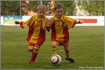 FC Tempo Praha - Bohemians Praha 1905