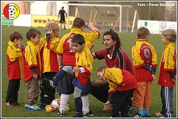 FC Tempo Praha - FK Dukla Praha
