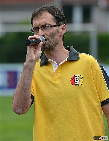Tempo Cup 2015 pro ročník 2006 a mladší