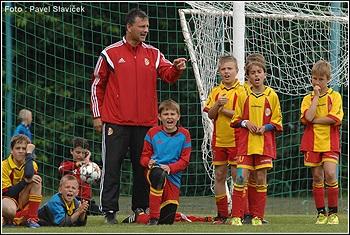 Tempo Cup 2015 pro ročník 2005 a mladší