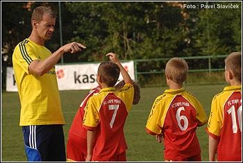 FC Tempo Praha - SK Union Vršovice 11:13