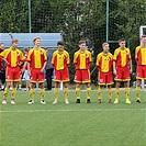 FC Tempo Praha - Sokol Kolovraty 0:0